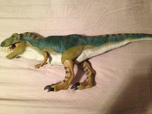 Common Dinosaurs Picture List