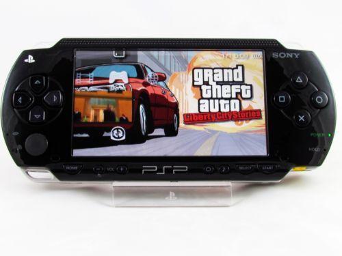 PSP 1003 Games Consoles EBay