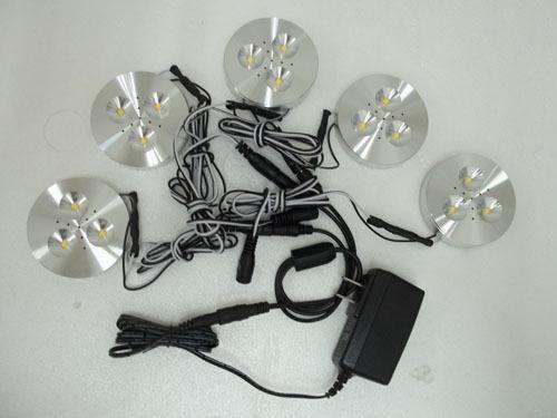 Led Recessed Ceiling Lights Ebay