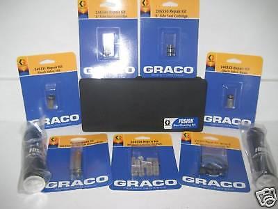 Air Tool Accessories Graco Fusion