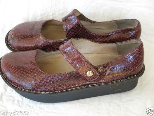 Dansko Shoes History