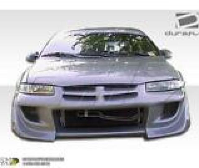 Dodge Stratus Body Kit