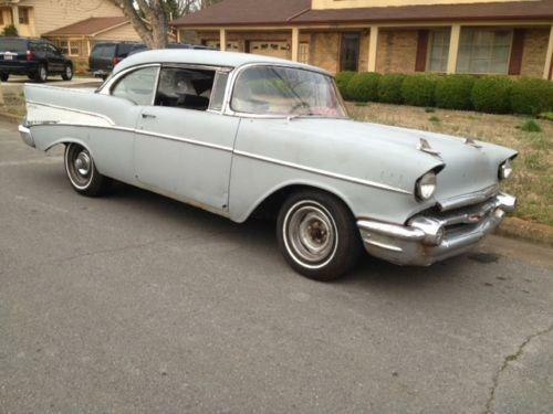 1957 Chevy Bel Air   eBay