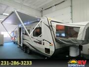 Jayco travel trailers