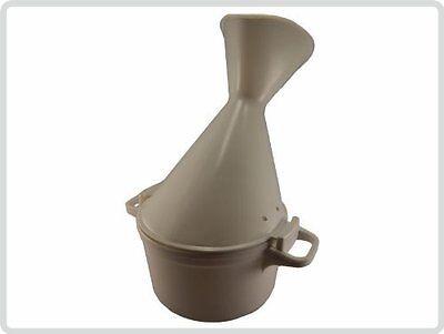 Inhalator für Dampfinhalator Inhalierhilfe bei Erkältung