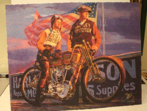 Tom Fritz Art EBay