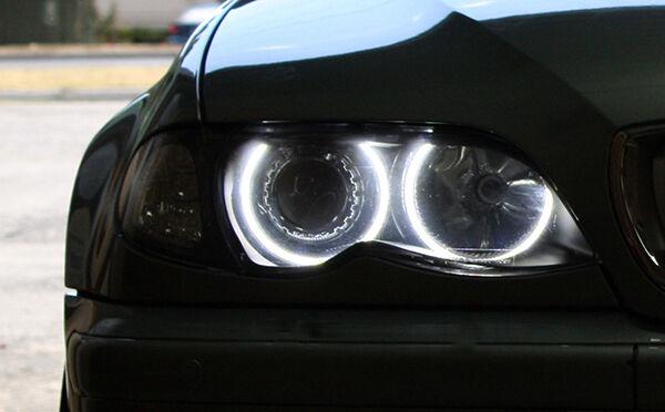 Led Light Bulb Good Eyes