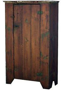 Antique Cupboard EBay
