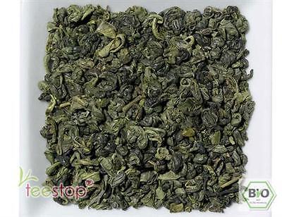 1000g China Gunpowder - Grüner Tee - ***TOP *** Bio DE-ÖKO-001