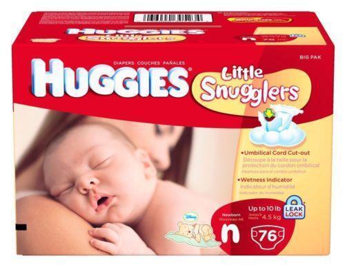 Size Ebay Huggies Diapers Dry Snug 3