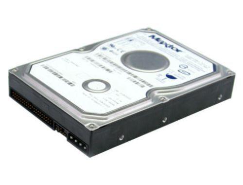 Maxtor 250 GB IDE Festplatte 7200 RPM 8 MB Cache HDD 3,5 Zoll Intern HDD