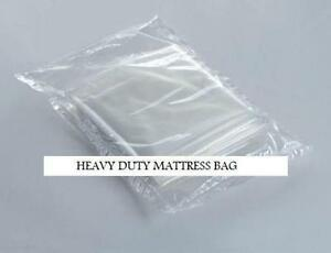 Double Mattress Storage Bags