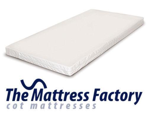 Cot Mattress 120 X 60