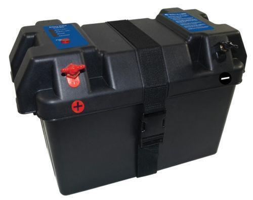 Marine Solar Panel Battery Charger