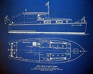 Boat Plans EBay