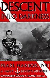 Image result for descent into darkness navy diver