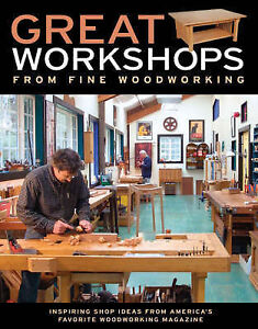 ... From Fine Woodworking BY Fine Woodworking Magazine 1561589497 | eBay