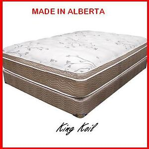 Queen Size Mattress Sets Starting At 399 99 Yvonne S Furniture