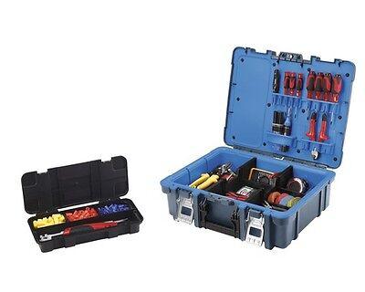 Küpper Elektriker- / Werkzeugkoffer, Modell 50050