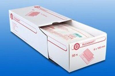 Nahtmaterial Wundversorgung Steri Strip 1 x 6 Streifen a. 38 mm x 6 mm  Arzt