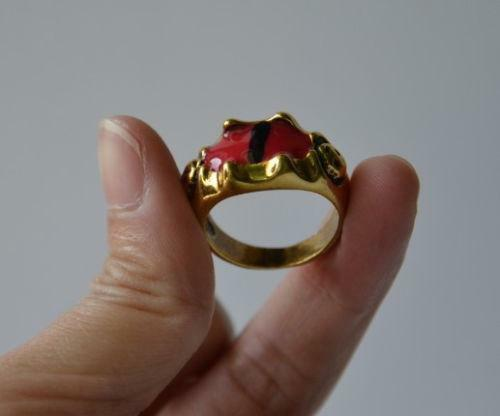 Witch Ring Ebay