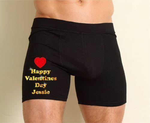 Valentines Boxers Underwear EBay