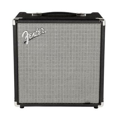 Rumble Series V3 25 Watt Bass Guitar Amp 2014: Amplifier