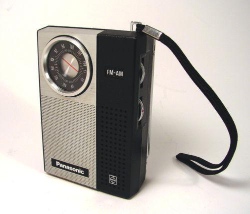 Am Radios Fm Portable Pocket