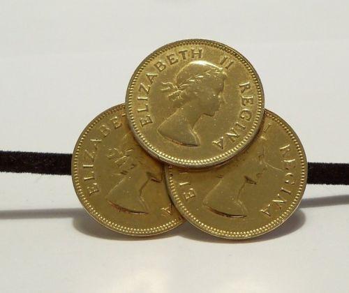 Elizabeth Ii Regina Coin