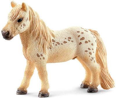 Schleich Tiere 13759 Falabella Wallach Pferd Schleichtier Pferde Figur Tier NEU