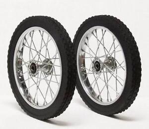 Cart Wheels EBay