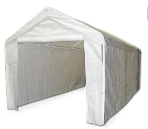 Portable Car Garage Awnings Canopies Amp Tents EBay