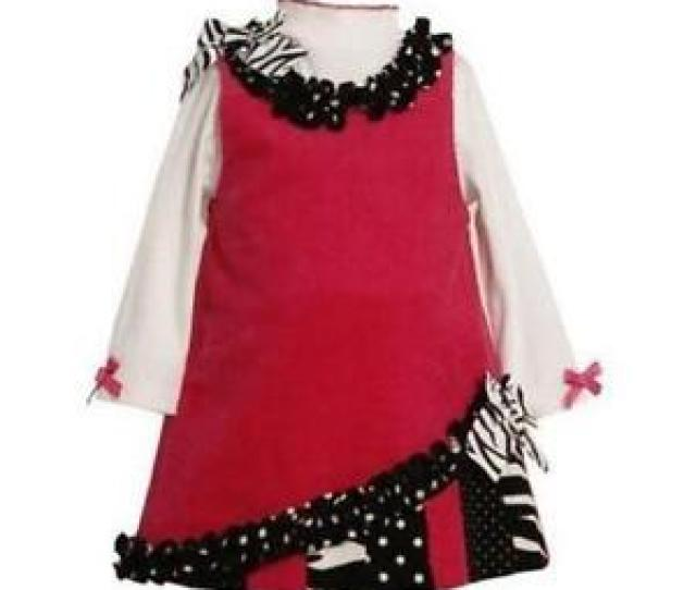 Girls Boutique Clothing T