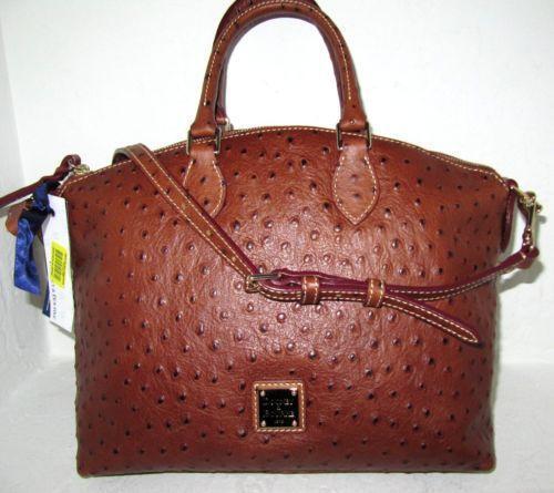 Dooney And Bourke Handbags Ebay