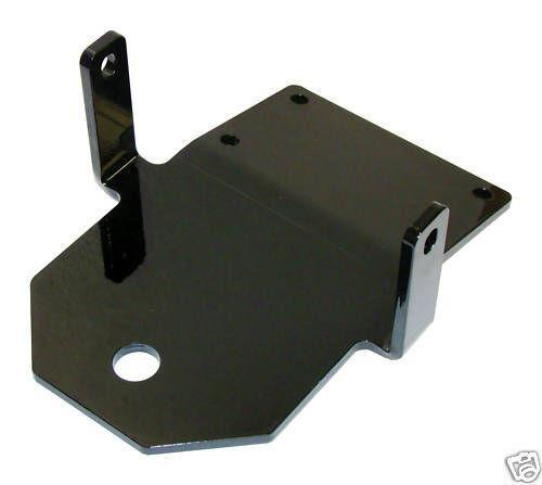 Kawasaki Mule 550 Trailer Hitch