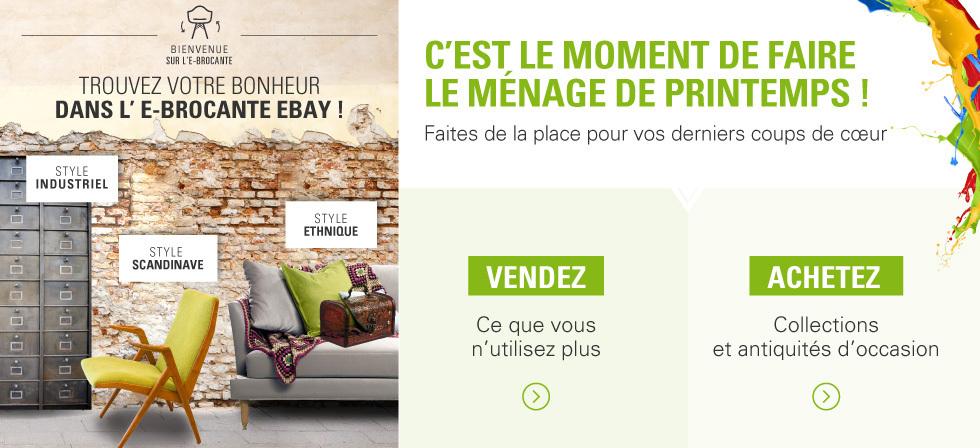 Printemps Auto Maison Jardin Collections Sport EBay