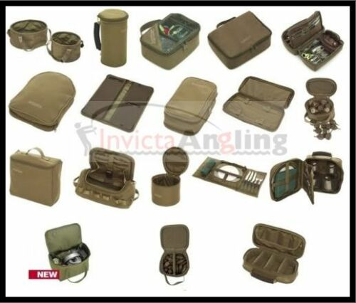 Trakker-NXG-Accessory-Bits-Bag-Pouch-Range-Complete-Range-Available