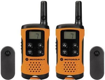 Motorola TLKR T41  PMR-Handfunkgerät 2er Set