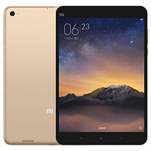 NEW Xiaomi Mi Pad 2 ( Gold , 16 GB , 2 GB RAM ) WiFi , Tablet same day shipping