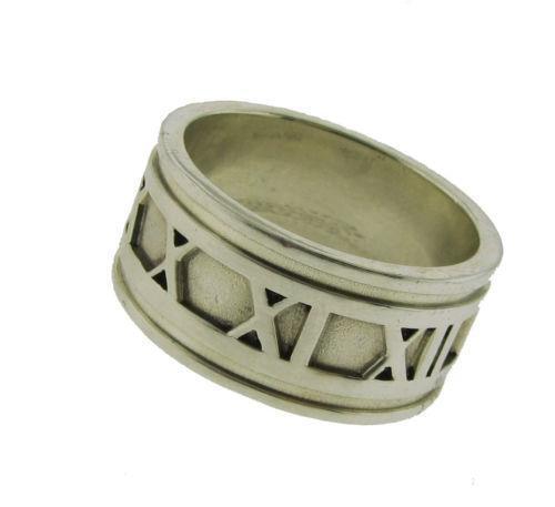 Tiffany Mens Ring EBay