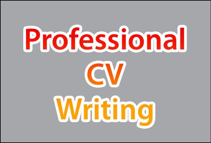 Cheap Cv Writing Companies Do Resume Writing Services