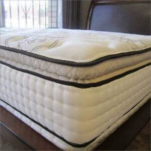 Luxury Mattress From Show Home Staging Saay 11am 1pm