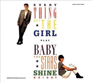 everything but the girl baby the stars bright deluxe edition 2