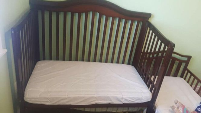 Toddler Daybed With Perfect Mattress Beds Mattresses Annapolis Valley Kijiji