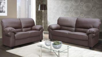 BRAND NEW Candy sofas/ 3+2 seater sofa set or corner ...
