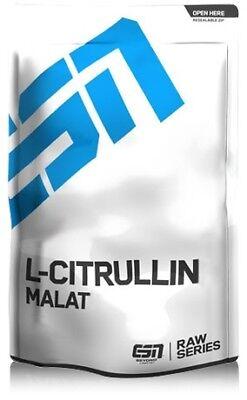 (57,76€/1kg) ESN L-Citrullin Malat (500g)