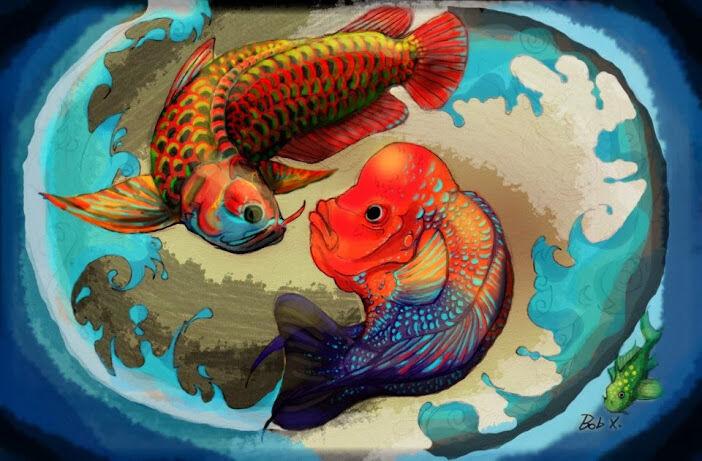 Shop Fish 3 Tropical