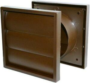 Extractor Fan Grill Extractor Fans EBay