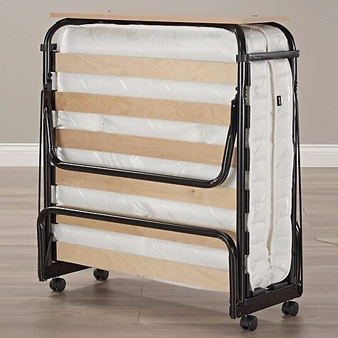 Double Fold Up Bed With Mattress Pick Only