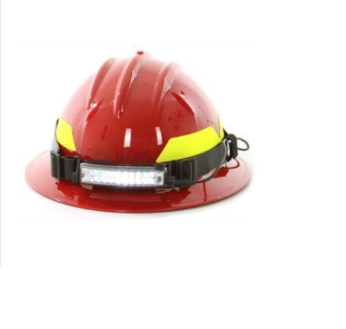 Firefighter Helmet Light